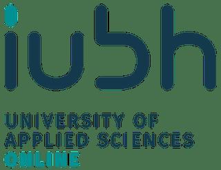 IUBH Online logo