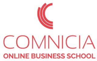 COMNICIA Online Business School logo
