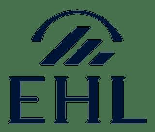 EHL - Ecole hôtelière de Lausanne logo