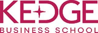 Kedge Business School logo